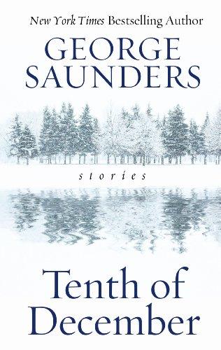 9781410460394: Tenth of December (Thorndike Press Large Print Basic Series)