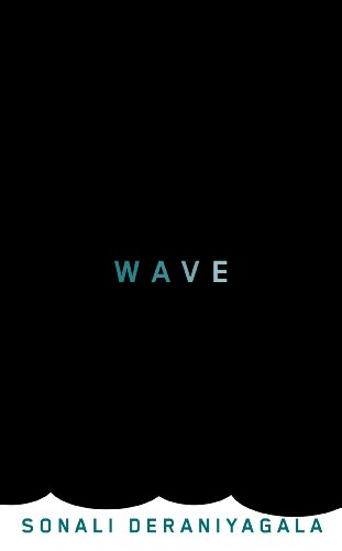 9781410460455: Wave (Thorndike Press Large Print Biography Series)