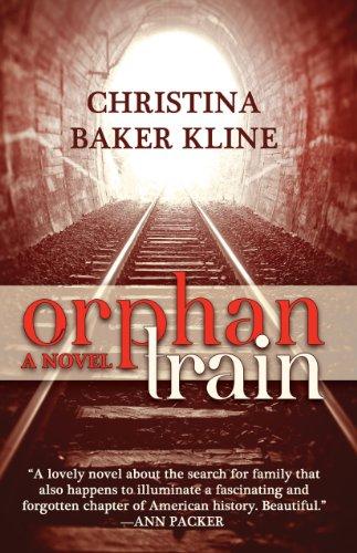 9781410460523: Orphan Train