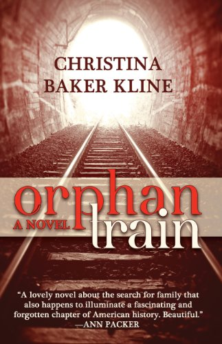 9781410460523: Orphan Train (Kennebec Large Print superior collection)