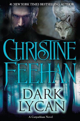 9781410460639: Dark Lycan (Thorndike Press Large Print Romance Series)