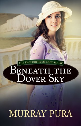 9781410460691: Beneath the Dover Sky (Thorndike Press Large Print Christian Historical Fiction)