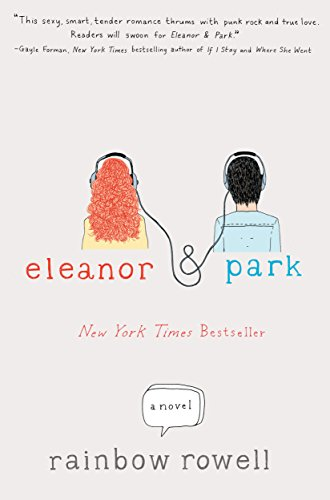 9781410460820: Eleanor & Park (Thorndike Press Large Print Literacy Bridge)
