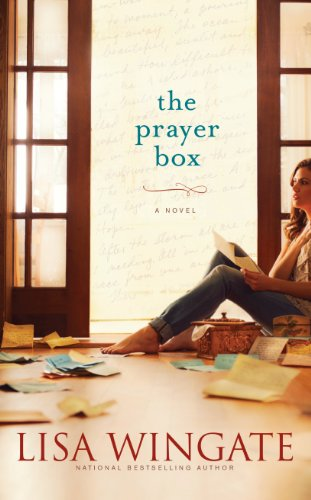 9781410460875: The Prayer Box (Thorndike Press large print Christian fiction)