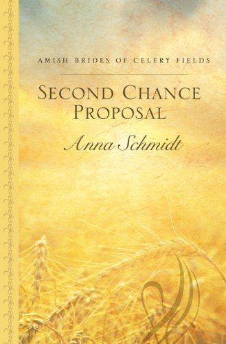 9781410460899: Second Chance Proposal (Amish Brides of elery Fields: Thorndike Large Print Gentle Romance)