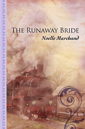 9781410460912: The Runaway Bride (Thorndike Large Print Gentle Romance Series)