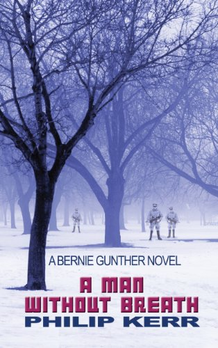 9781410461018: A Man Without Breath (Bernie Gunther Novel)