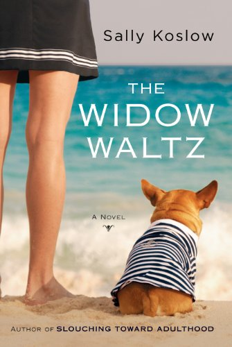 9781410461056: The Widow Waltz (Thorndike Press Large Print Peer Picks)