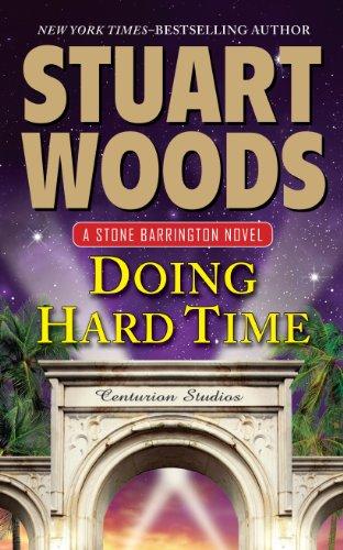 9781410461230: Doing Hard Time (A Stone Barrington Novel)