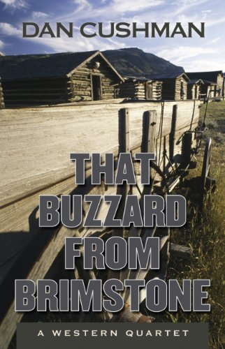 9781410461483: That Buzzard From Brimstone (Wheeler Publishing Large Print Western)