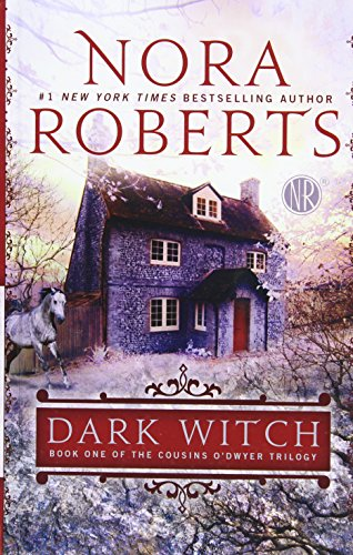 9781410461520: Dark Witch (The Cousins O'Dwyer Trilogy)
