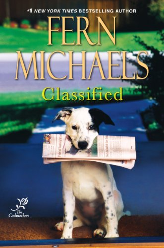 9781410461551: Classified (The Godmothers)