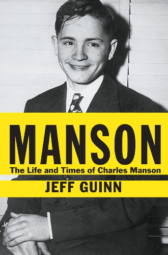 9781410461582: Manson: The Life and Times of Charles Manson (Thorndike Press large print biography)