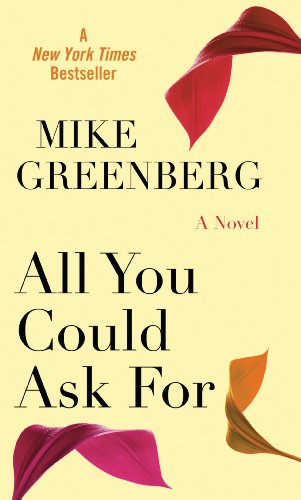 9781410461629: All You Could Ask For (Thorndike Press Large Print Basic Series)