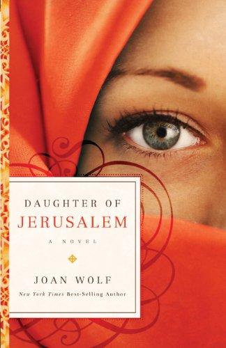 9781410461728: Daughter of Jerusalem (Thorndike Press Large Print Christian Historical Fiction)