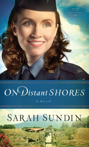 9781410461735: On Distant Shores (Thorndike Press Large Print Christian Historical Fiction)