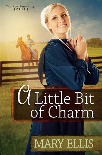 9781410461766: A Little Bit of Charm (Thorndike Press Large Print Christian Romance Series)