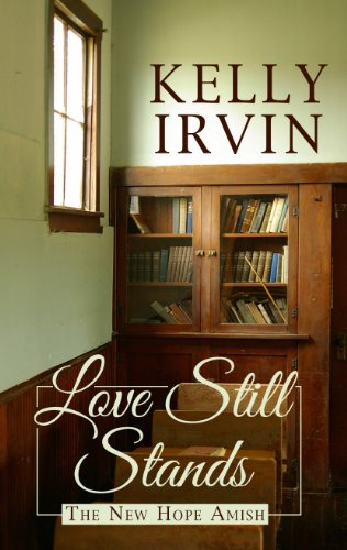 Love Still Stands (Thorndike Press Large Print Christian Romance Series): Irvin, Kelly