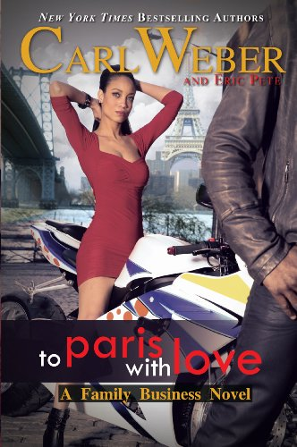 9781410461803: To Paris With Love (A Family Business Novel)