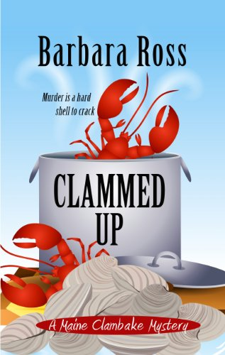 9781410461889: Clammed Up (A Maine Clambake Mystery)