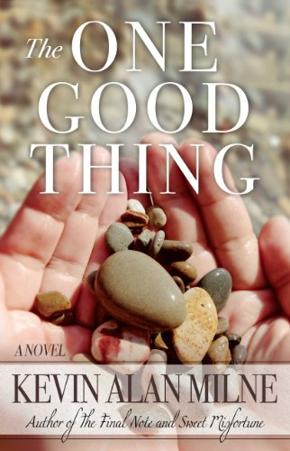 9781410461919: The One Good Thing (Kennebec Large Print Superior Collection)