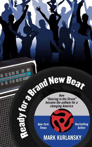 9781410461957: Ready for a Brand New Beat: How