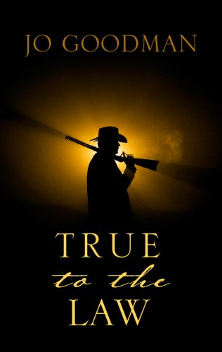 9781410461995: True to the Law (Thorndike Press Large Print Romance Series)