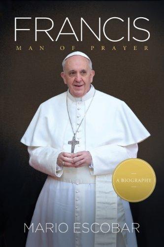 9781410462008: Francis: Man of Prayer (Thorndike Press Large Print Biography)