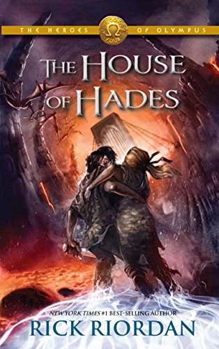 9781410462039: The House Of Hades (The Heroes of Olympus)
