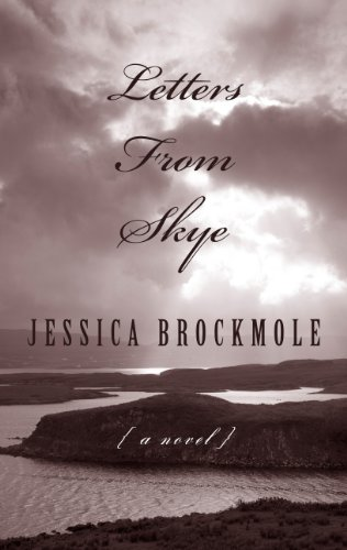 9781410462138: Letters From Skye (Thorndike Press Large Print Peer Picks)