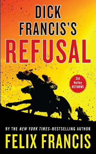 9781410462169: Dick Francis's Refusal (Thorndike Press Large Print Core)