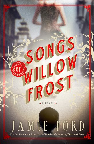 9781410462183: Songs of Willow Frost (Thorndike Press Large Print Basic Series)