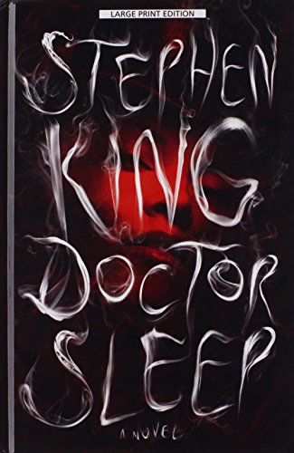 9781410462442: Doctor Sleep (Thorndike Press Large Print Basic)