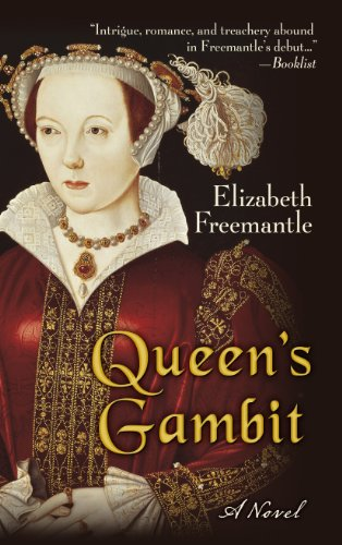 9781410462480: Queens Gambit (Thorndike Press Large Print Core)