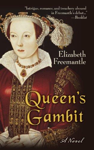 9781410462480: Queen's Gambit