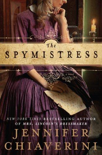 9781410462497: The Spymistress (Thorndike Press Large Print Core)