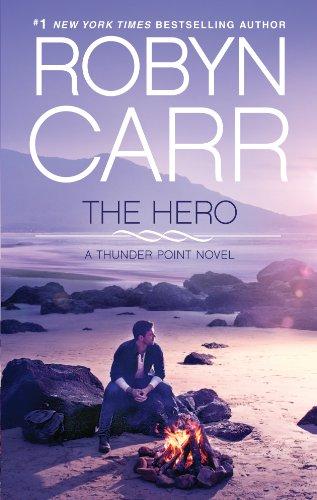 9781410462527: The Hero (Wheeler Large Print Book Series)