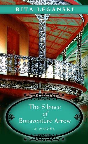 9781410462572: The Silence of Bonaventure Arrow (Thorndike Press Large Print Peer Picks)