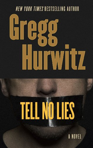 9781410462695: Tell No Lies (Thorndike Press Large Print Basic)
