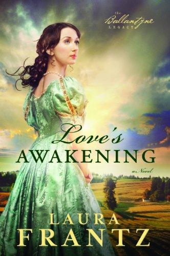 9781410462749: Love's Awakening (Thorndike Press Large Print Christian Romance Series)