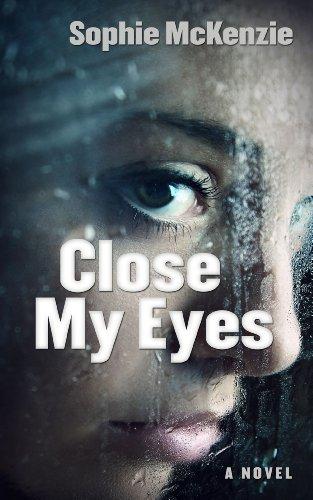 9781410462824: Close My Eyes (Thorndike Press Large Print Basic Series)