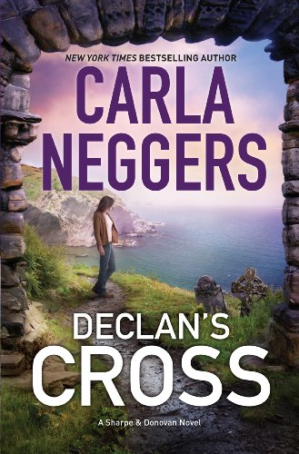 Declans Cross (Thorndike Press Large Print Basic Series): Carla Neggers