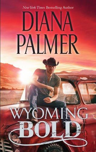 9781410462886: Wyoming Bold (Bitter Heart)
