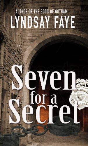 9781410462992: Seven For A Secret (Thorndike Press Large Print Historical Fiction)