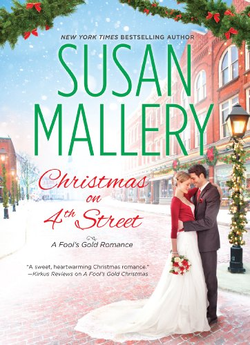 Christmas on 4th Street (Wheeler Large Print Book Series) (1410463036) by Mallery, Susan