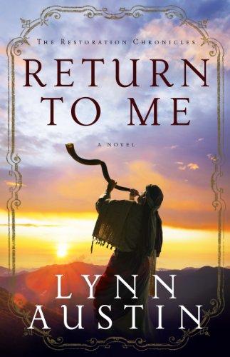 9781410463128: Return to Me (Restoration Chronicles)