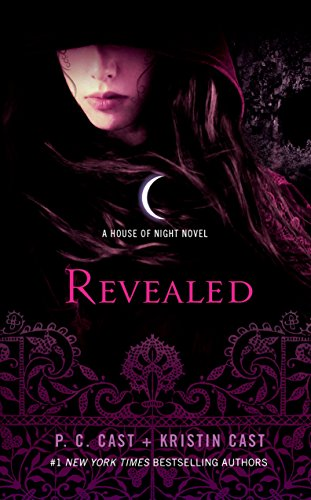 9781410463197: Revealed (The House of Night)