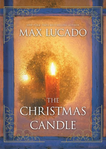 9781410463302: The Christmas Candle