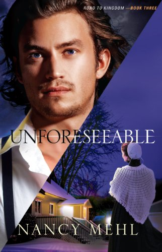 9781410463425: Unforeseeable (Road to Kingdom: Thorndike Press Large Print Christian Mystery)