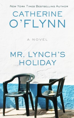 9781410463517: Mr. Lynchs Holiday (Thorndike Press Large Print Core Series)